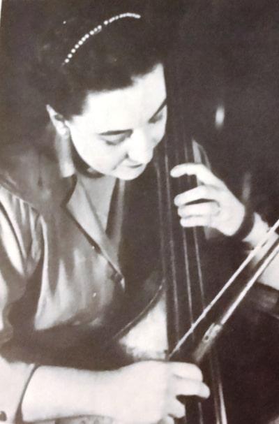 June Rotenberg