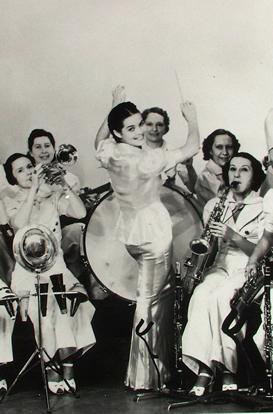 Rita Rio & Her Rhythm Girls